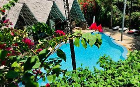 Samaki Lodge & Spa 4*