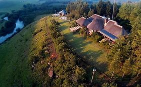 Amazian Mountain River Lodge Underberg