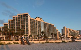 The Hilton Daytona Beach Florida