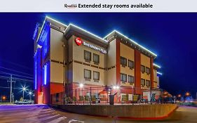 Best Western Plus Executive Residency Elk City