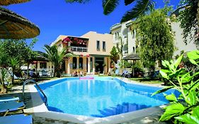 Aquarius Exclusive Apartments Heraklion