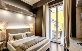 Four Rivers Suites Rome