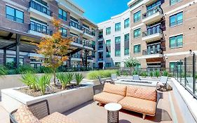 Victory Park Dallas Apartments