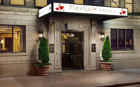 Parkview Hotel Syracuse Reviews