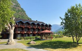 Flamsbrygga Hotel Flam Norway