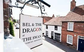 Bel And Dragon Kingsclere