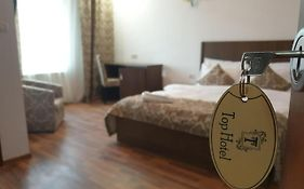 Hotel Tripoli Bucharest