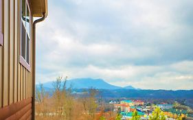 The Lodges at The Great Smoky Mountains Pigeon Forge Tennessee