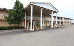 Americas Best Value Inn Austinburg Oh