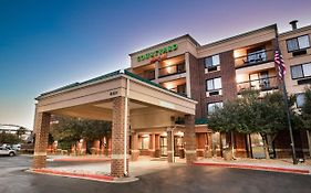 Courtyard Marriott Park Meadows