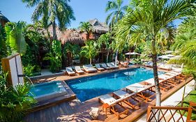 Magic Blue Boutique Hotel Playa Del Carmen