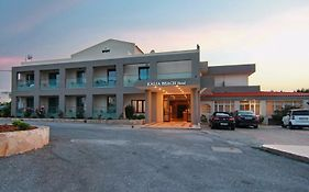 Kallia Beach Hotel Gouves