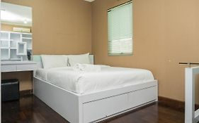 Spacious Studio Room At Majesty Apartment
