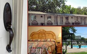 Country Inn & Cottages Fredericksburg, Tx