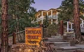 Sheridan House Inn