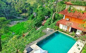 Puri Bunga Resort And Spa Ubud