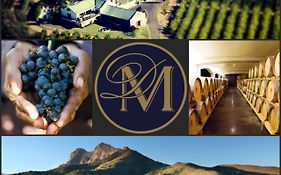 Marianne Wine Estate