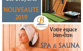 Camping Des Bruyeres