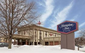 Rockford Hampton Inn
