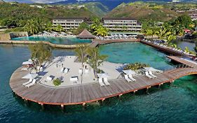 Manava Suite Resort Tahiti Review