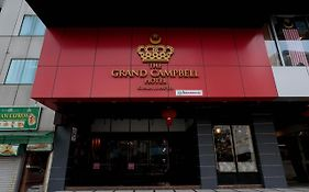 Grand Campbell Hotel Kl