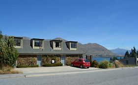 Lakeview Motel Wanaka