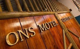 Ons Motel & Guest House Mauritius