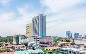 Ramada Plaza By Wyndham Melaka photos Exterior