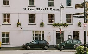The Bull Woodbridge