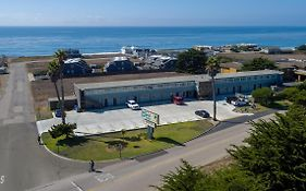 Sea Breeze Inn San Simeon Ca