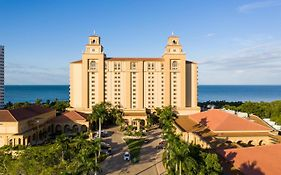 Ritz Carlton Hotel Naples Florida