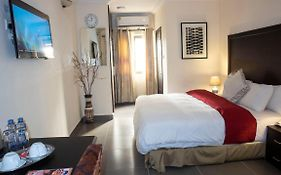Ssnit Guest House Accra