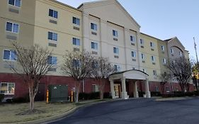 Candlewood Suites in Memphis Tn