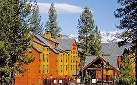 Hampton Inn And Suites Truckee