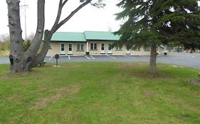 Evergreen Motel Oswego Ny