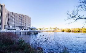 Laketown Wharf in Panama City Beach
