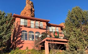 Penrose Bed And Breakfast Sedona