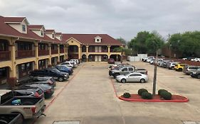 Sterling Inn And Suites at Reliant And Medical Center Houston