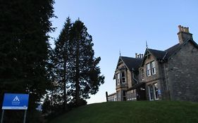 Youth Hostel Pitlochry