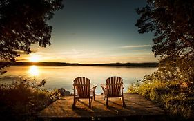 Gunflint Lodge Grand Marais