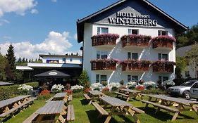 Hotel Resort Winterberg