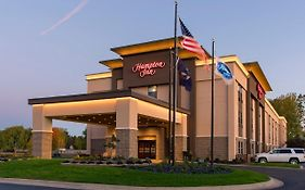 Hampton Inn Mount Pleasant Michigan
