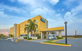 Hotel City Express Santa Catarina