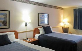 Snow Country Inn Hurley Wi 2*