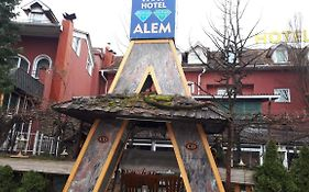 Hotel Alem photos Exterior