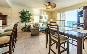 Sterling Reef Condominiums Panama City Beach Fl