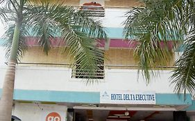Hotel Delta Executive Shirdi