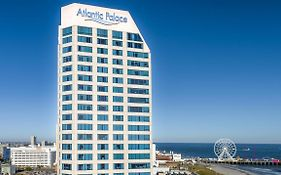 Bluegreen Hotel Atlantic City Nj