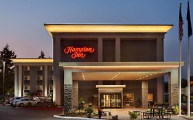 Hampton Inn Clackamas Or