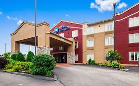Best Western Seekonk Ma 3*